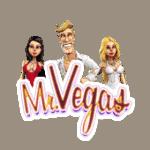 Mr Vegas Spielautomat um Bitcoins spielen