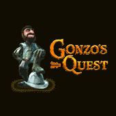 Gonzo's Quest um Bitcoins spielen