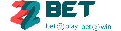 22 Bet Casino logo small
